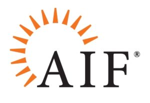 AIF Logo Professional Affiliations