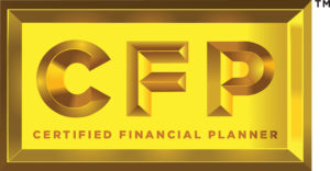 CFP Logo Professional Affiliations