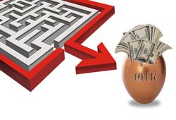 401k Maze