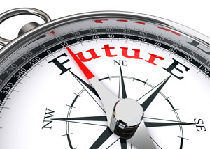 How Should We Think About the Future?