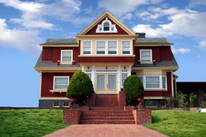 Tax Issues Associated With a Gain or Loss on a Primary Residence