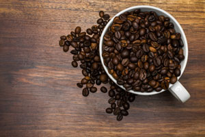 Will Your Morning Cup of Coffee Make You Healthier?