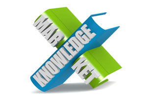 Cross-icon-knowledge-market