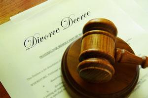 My Retirement Assets Divorce