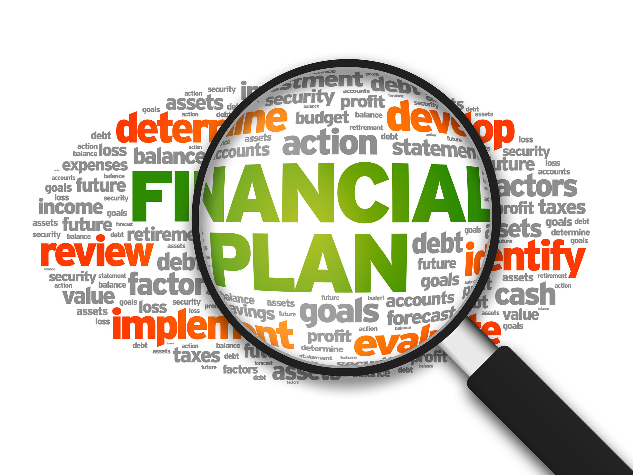 how to grow your client base as a financial advisor