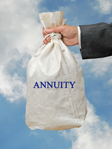 What to Know About Annuities