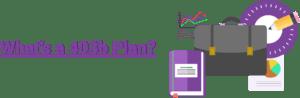 what's a 403b plan