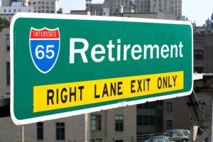 Retirement in Stocks