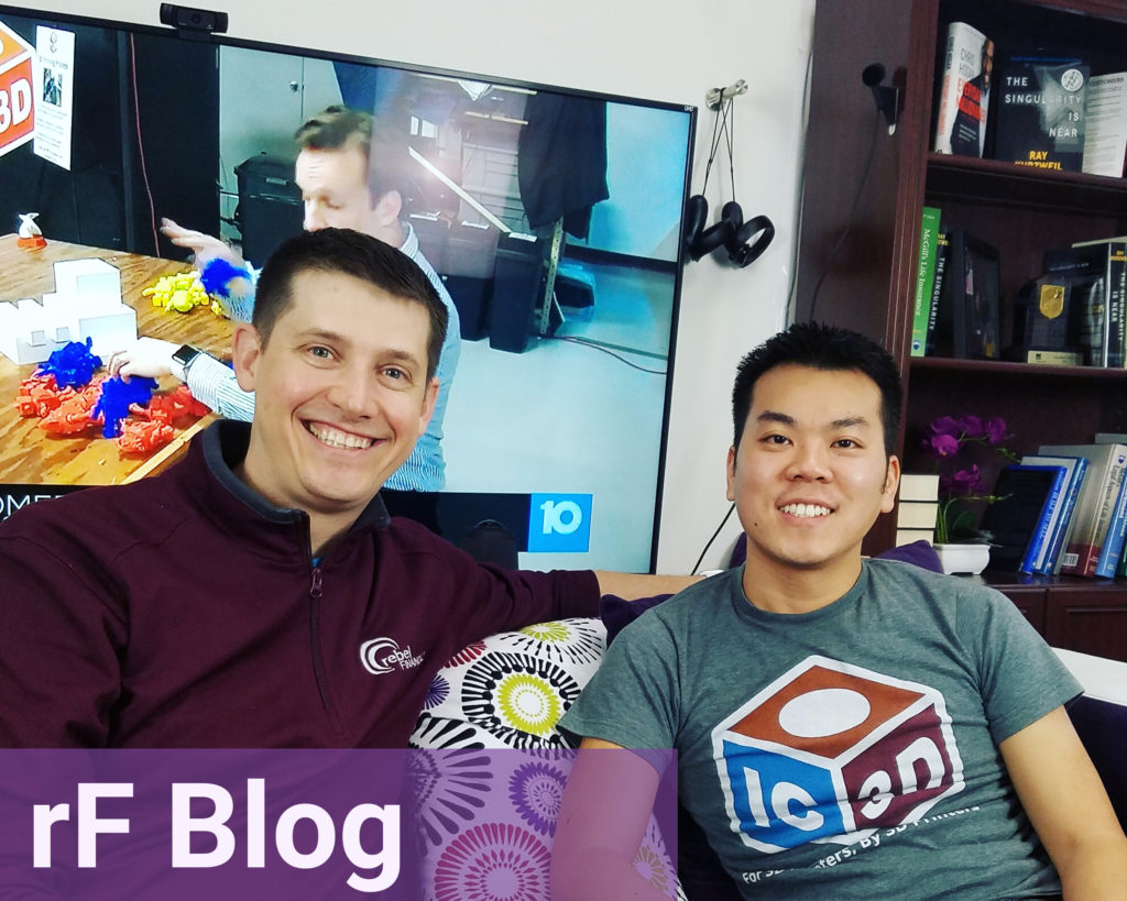 rF Blog Michael Cao