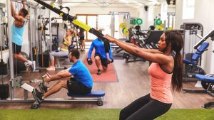 Save On Fitness