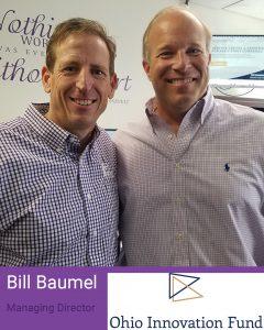 Bill Baumel Ohio Innovation Fund