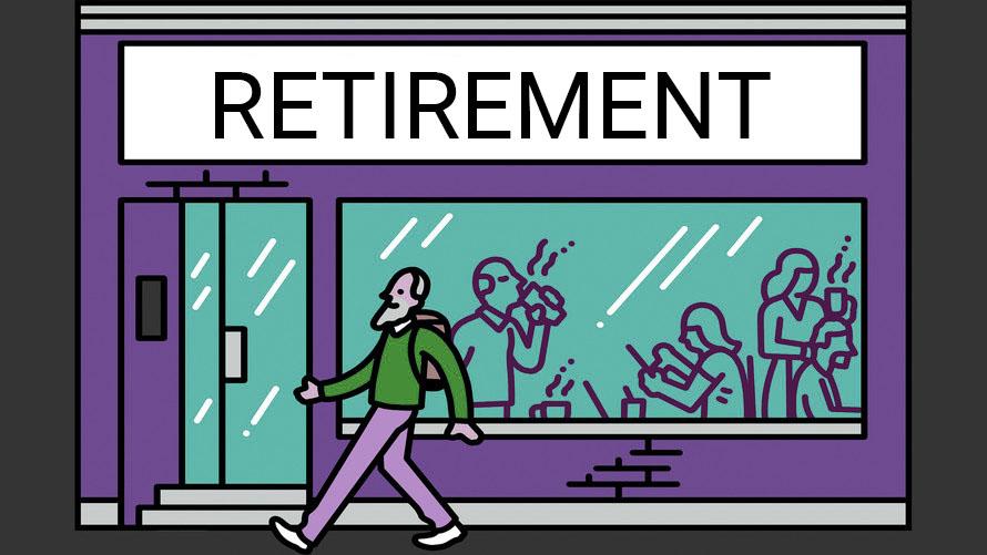 Columbus State retirement planning