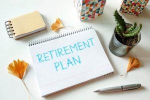 OU Retirement