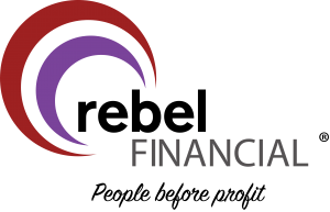 rebel financial logo
