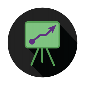 data icon for rebel financial