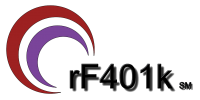 rf 401k logo