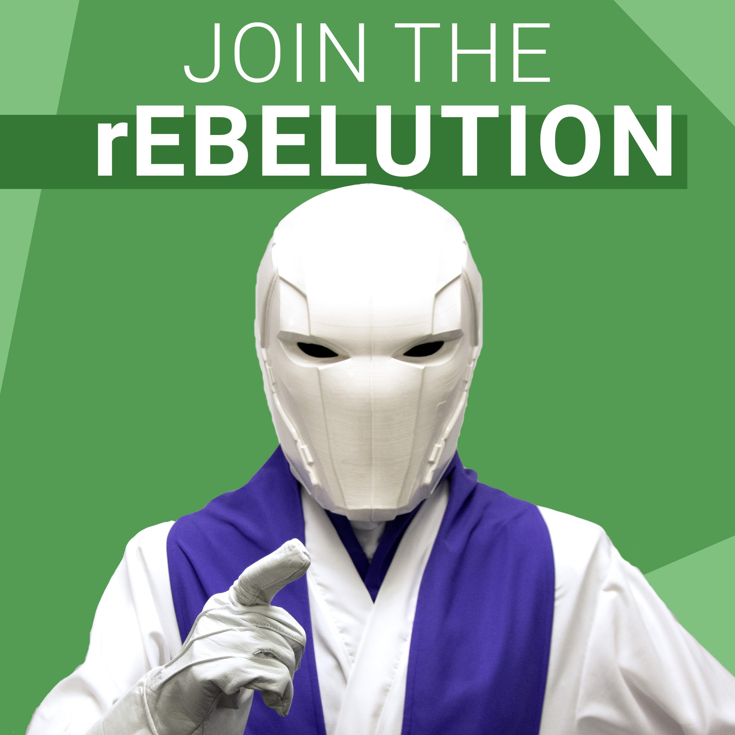 Join the Rebelution