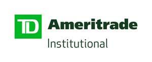 Log In td ameritrade logo
