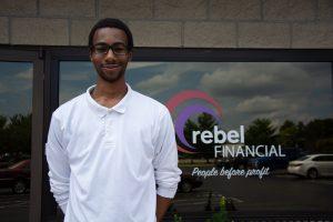 abasi beatty of rebel financial