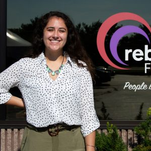 anna johnston of rebel financial