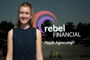 mera cronbaugh of rebel financial