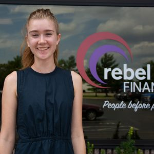 mera cronbaugh of rebel financial