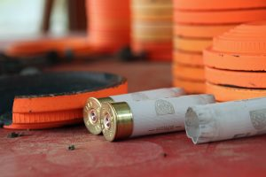 sporting clay cartridges and clays