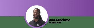 Acie Middleton Bio Page