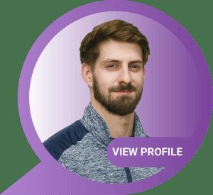 Alex Laurenzi Background Team Page