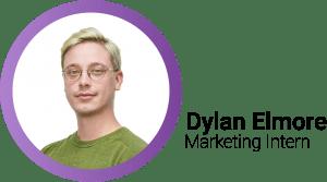 Dylan Elmore Bio Page Mobile