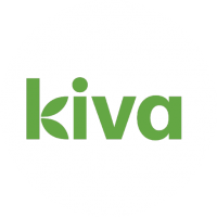 Charity Kiva Logo