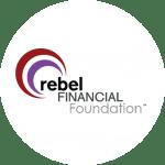 Charity Rebel Financial Foundation Logo