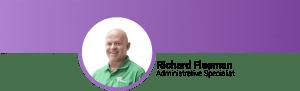 Richard Fleeman Bio