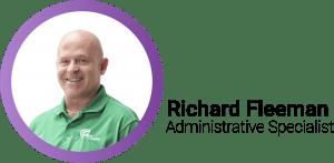 Richard Fleeman Bio Mobil