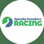 Charity Speedy Sneakers Logo