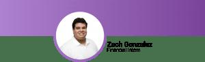 Zach Gonzalez Bio
