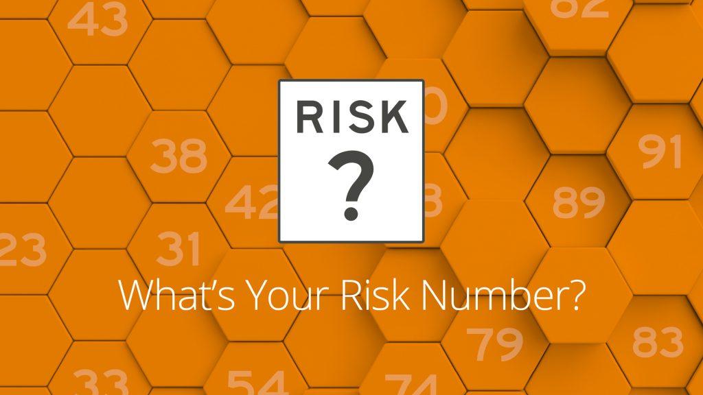 Riskalyze Risk Number