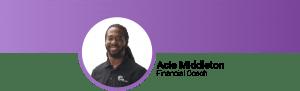 Acie Middleton Bio Header