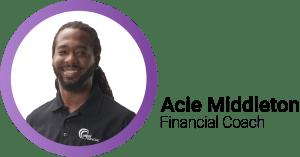 Acie middleton team page
