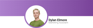 Dylan Elmore Bio Header