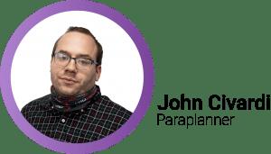John Civardi Bio Page Header Mobile
