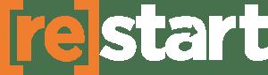 [re]start logo