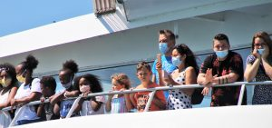 Cruise Ship Market Update - COVID-19