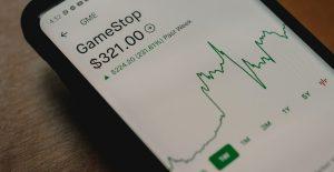 GameStop's Stock Price