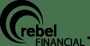 Rebel Logo Black
