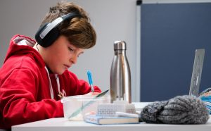 American Education with Remote Learning