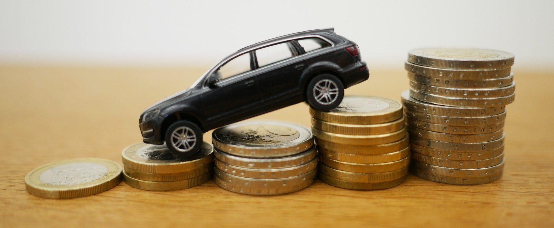 Auto Sales Decline