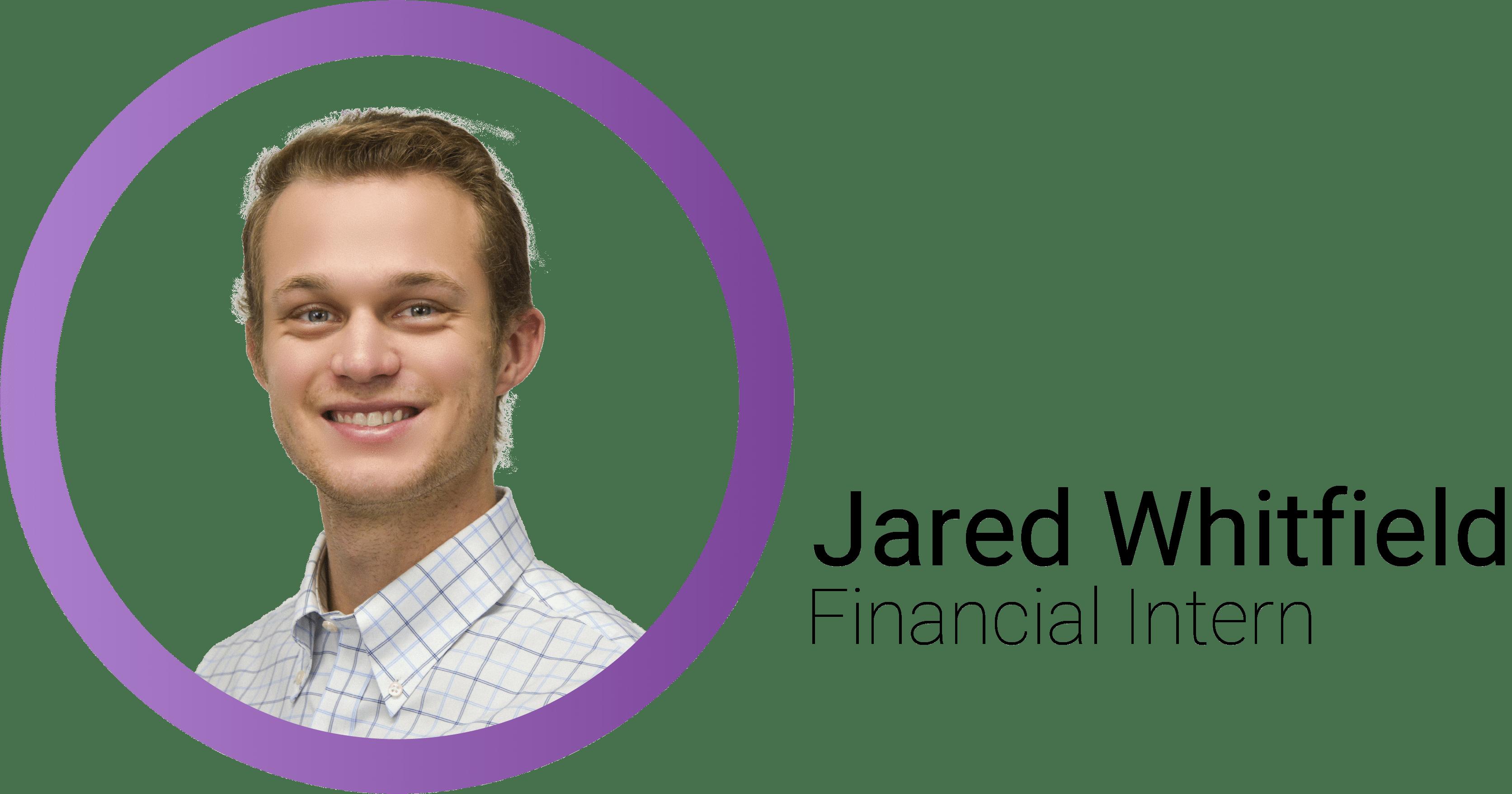 Jared Whitfield Mobile Header