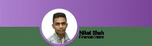 Niket Shah Header