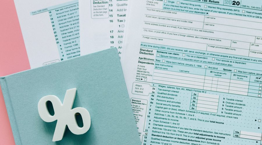 How much return are you getting on your tax investment?